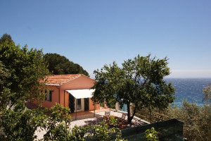 Villino Capo Berta