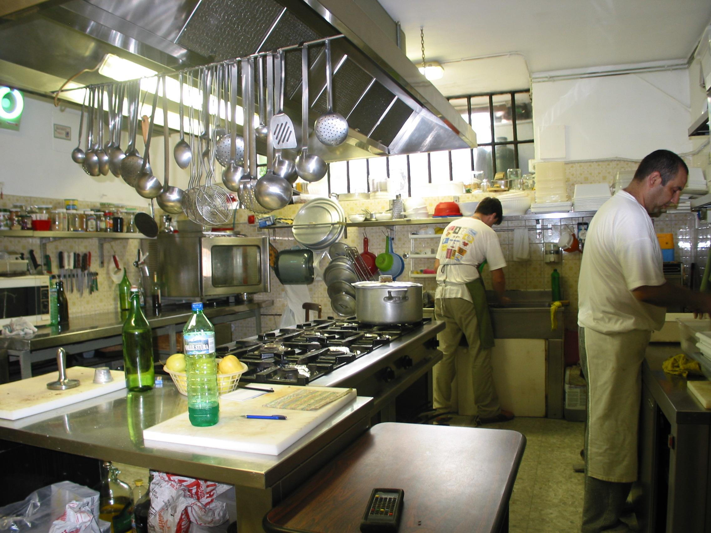 La Beppa Restaurants