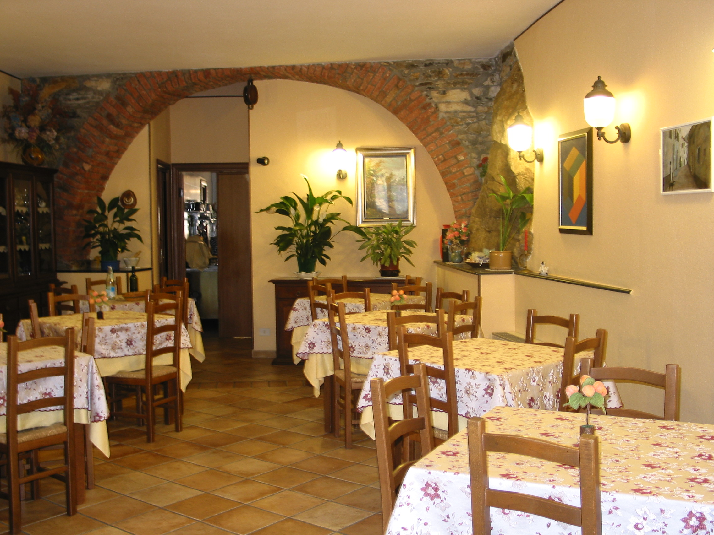 La Remissa Restaurants