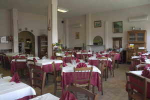 Le Cinque Torri Restaurants