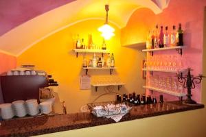 La Cittadella Restaurants