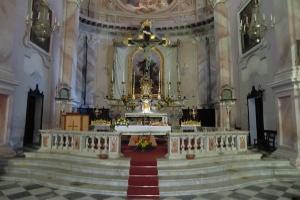 Chiesa Maria Vergine Assunta Kirchen