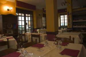Cavalleri Restaurants
