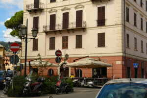Grecale Restaurants