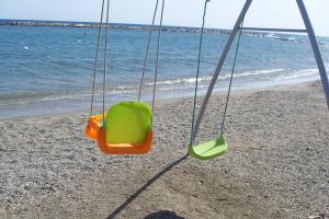Bagni Il Faro Strände