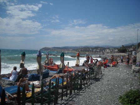 Papeete Beach Strände