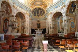 Chiesa delle Parrocchiale Kirchen