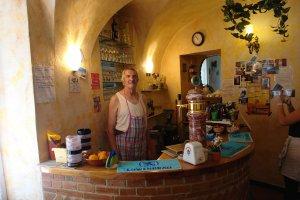 La Finestrella di Montalto Restaurants