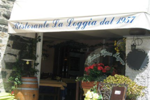 La Loggia Restaurants in Ligurien