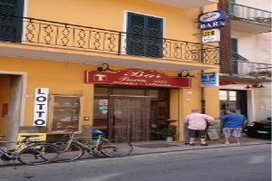 Bar Pescin Cafes in Liguria