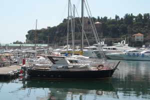 Fischfang live erleben mit  der Lega Pesca Bådture i Ligurien