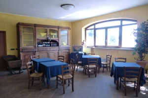 Da Cola Restaurants in Ligurien