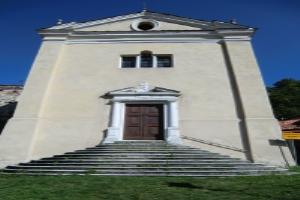 Chiesa della Confraternita di S. Giovanni Kirchen in Ligurien