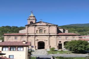 Chiesa Maria Vergine Assunta Kerken in Ligurië