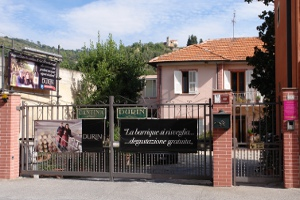 Cantina Durin Wine Growers in Liguria