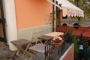 Trattoria La Lanterna Restaurants in Ligurien