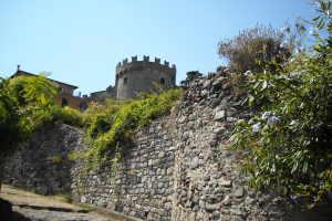 La Cantina Levantese Spezialitäten in Ligurien