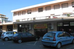 Lidl købmandsforretning/Supermarked i Ligurien