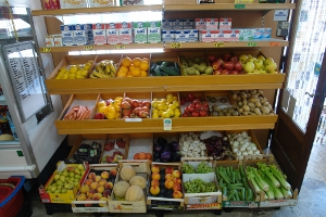Mini Market Plumeri Grocery store/supermarket in Liguria
