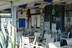 Barabba Restaurants in Ligurien