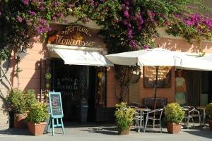Il Fornaio di Monterosso Spezialitäten in Ligurien