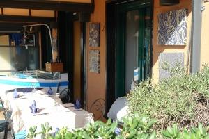 Ristorante Miky Restaurants in Ligurien