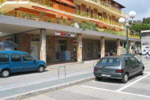 OK market købmandsforretning/Supermarked i Ligurien