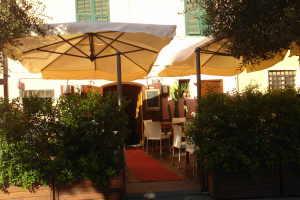 Osteria da Pippi Restauranter i Ligurien