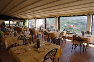 Ristorante Bosio Restaurants in Ligurien