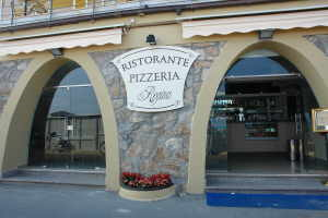 Ristorante Pizzeria Regina Restaurants in Liguria