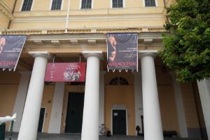 Museo Navale Museer i Ligurien