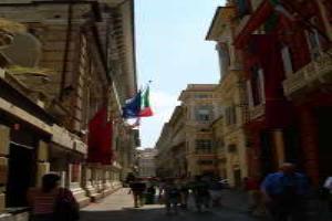 Galleria di Palazzo Rosso/Bianco Museer i Ligurien