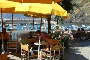Ananasso Bar Restaurants in Ligurien