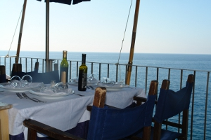 Belforte Restaurants in Ligurien