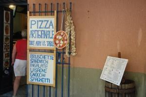Bar Baia Saracena Restaurants in Ligurien
