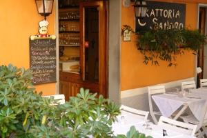 Trattoria Sandro Restaurants in Ligurien