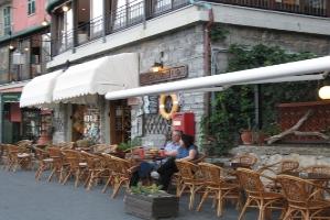 Bar Gelateria Doria Eisdielen in Ligurien