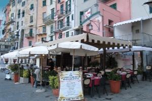 La taverna di venere Restaurants in Ligurien