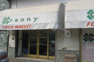 renny food discount Alimentari/Supermarkt in Ligurien