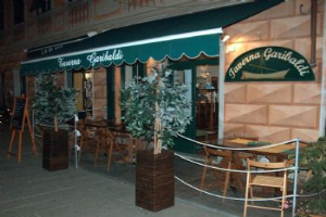Taverna Garibaldi Restaurants in Ligurien