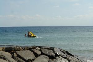 Spiagga Prima Punta Strände